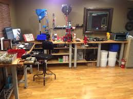 Setting Up A Reloading Bench Bench Reloaders Bench Building A Reloading Bench Stack On X Top