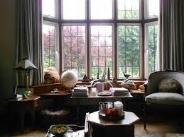 1930 u0027s english bay window interiors and beautiful design