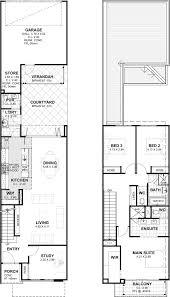 the quinn floor plan home designs