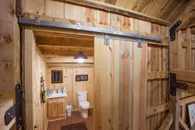 barn bathroom ideas bathroom designs for pole barns studio design barn bathroom