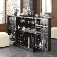 Flip Top Bar Cabinet Fold Out Bar Cabinet Foter