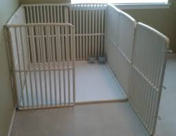 ideas how to a kennel floor outdoor kennel
