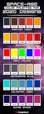 Design Fads Color Fads To Look Out For In 2017 Designmantic