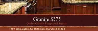 granite 375 baltimore md home baltimore md
