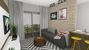 Young Room by Young Couple U0027s Living Room Design Ideas