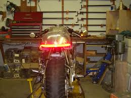 led strip lights for motorcycles led light strip tail light errythang motorcycle pinterest