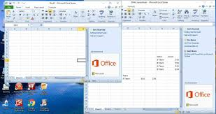 Compare Spreadsheets In Excel How To Open Multiple Excel Windows At The Same Time