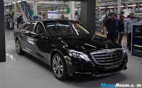 maybach car mercedes benz mercedes maybach s600 launched in india priced at rs 2 6 crores