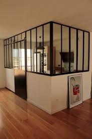 cuisine avec porte coulissante verrière de cuisine avec porte coulissante