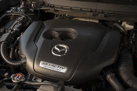 mazda foreign mazda going sparkless with skyactiv x engines starting in 2019