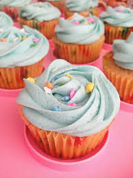 kylee u0027s kitchen not your box mix funfetti cupcakes