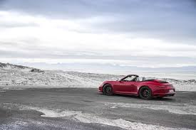 porsche 911 carrera gts cabriolet porsche 911 carrera 4 gts cabrio carmine red the new 911 gts models