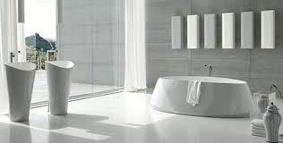 Bathroom Contemporary Homes Interior Design And Architecture On - Italian designer bathrooms
