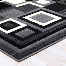Solid Black Area Rugs Fresh Black And White Rug Target 49 Photos Home Improvement