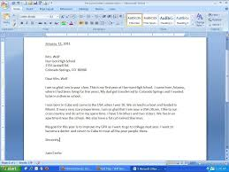 Business Letter Format Styles Nice Template For Business Letter Letter Format Writing