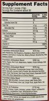 amazon com trader joe u0027s super red drink powder antioxidant