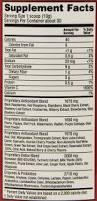 amazon com trader joe u0027s super red drink powder antioxidant