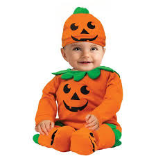 pumpkin costume pumpkin infant jumper costume walmart