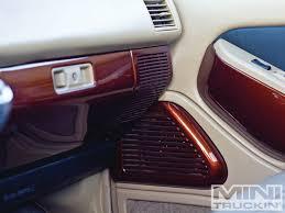 1991 isuzu amigo california u0027zu 1991 isuzu pickup mini truckin u0027 magazine