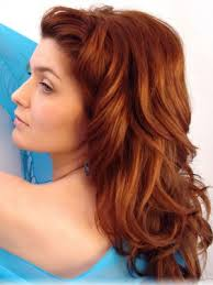 auburn copper hair color top red hair color 2013 vacation hairstyles