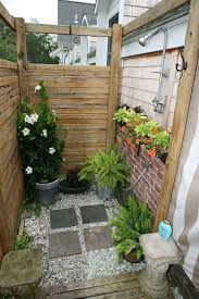 Cool Ideas For Backyard 30 Cool Outdoor Showers To Spice Up Your Backyard Amazing Diy