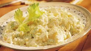 cara membuat salad sayur atau buah cara membuat salad sayur buah kentang mayonaise untuk diet sehat