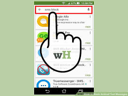 how to block sms on android 5 ways to block android text messages wikihow