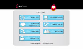 Applicant Tracking Spreadsheet Icims Recruit Pricing Features Reviews U0026 Comparison Of