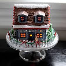 design your own kitset home putz house kit set of 6 buildings glitter houses diy