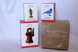 hallmark keepsake ornament premiere event haul part 2 the