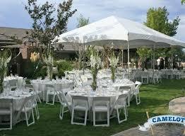 Simple Backyard Wedding Ideas Backyard Receptions Ideas Sillyanimals Club