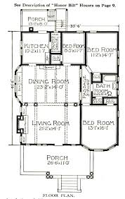 chicago bungalow floor plans sears prefabricated houses sears modern homes