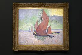 home interior deer picture why andre derain s les voiles rouges costs 20 million at