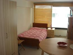 cosy fully furnished studio flat in pangkrati athens rent