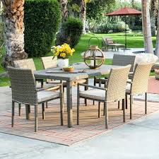 All Weather Wicker Patio Chairs Articles With Outdoor Wicker Patio Chair Cushions Tag Awesome