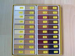 Laminate Floor Filler Repair Repair Wax Filler40 Konig 141 Hard Wax Filler Sticks Repair Stickers