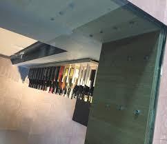 Wine Cellar Floor - glass enclosed wine cellars u2013 stact wine racks