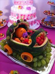 Watermelon Cake Decorating Ideas Best 25 Watermelon Baby Carriage Ideas On Pinterest Pram For
