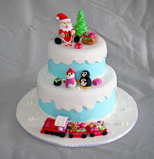 41 best christmas cakes images on pinterest christmas cakes