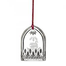 waterford christmas ornaments waterford official us site