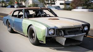 rattletrap car the street legal stock car the awesomer