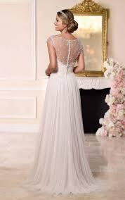 Grecian Wedding Dresses Sparkly Tulle Grecian Wedding Dress Stella York Wedding Dresses