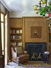 decoration bureau style anglais à tanger le jardin secret de pierre bergé ad