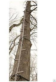 20ft tree stand climbing sticks steps page 1 products photo