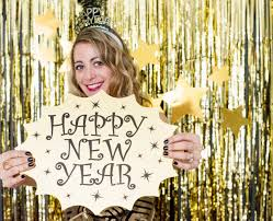 how to make a new year u0027s photobooth a side of sweet