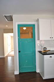 kitchen pantry doors ideas fascinating pantry door ideas gallery best ideas exterior
