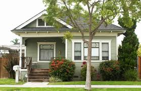 bungalow exterior color schemes extraordinary green paint colors