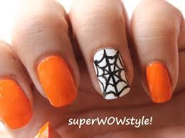 19 cool halloween nail designs 50 cool halloween nail art design
