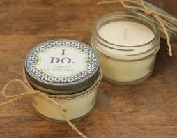wedding favors candles 66 best soy candle tin cases images on soy candles