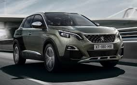 peugeot suv 2016 peugeot 3008 gt 2016 wallpapers and hd images car pixel